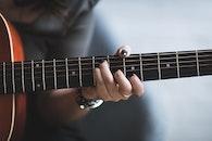 hand, music, musician