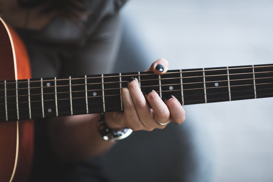 New free stock photo of hand, music, musician