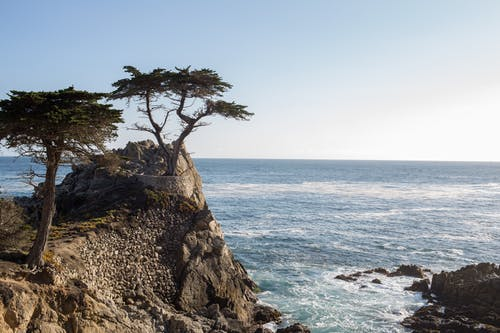 Kostenloses Stock Foto zu felsig, hübsch, landschaft, landschaftlich