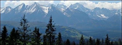 山 的 免費圖庫相片