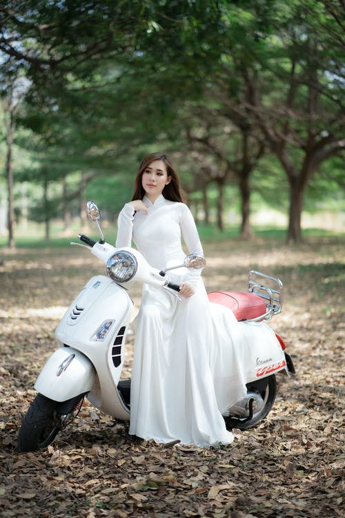 Foto d'estoc gratuïta de amable, asiàtica, boda, casament