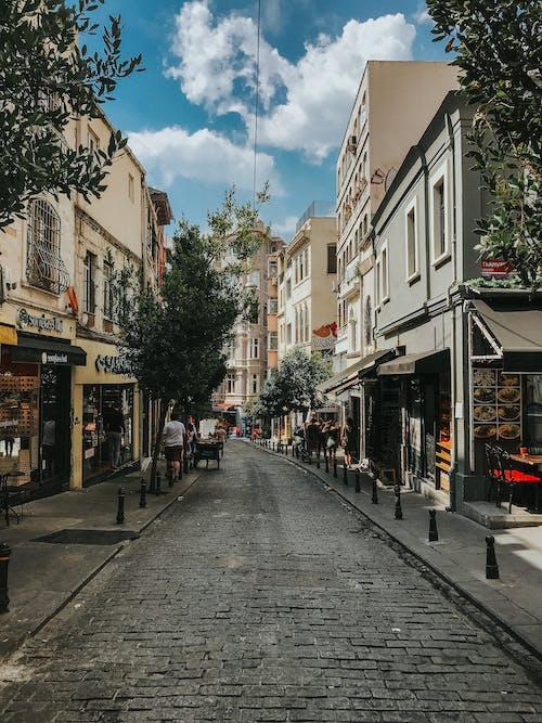 Безкоштовне стокове фото на тему «iPhone, istanbu, алея»