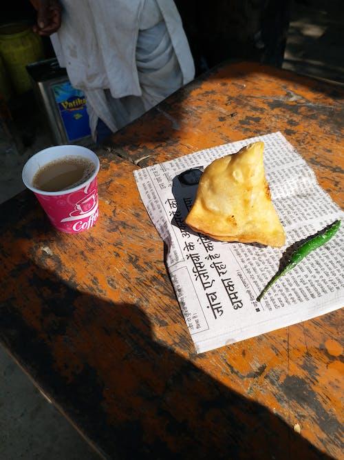 Foto stok gratis camilan, India, khana