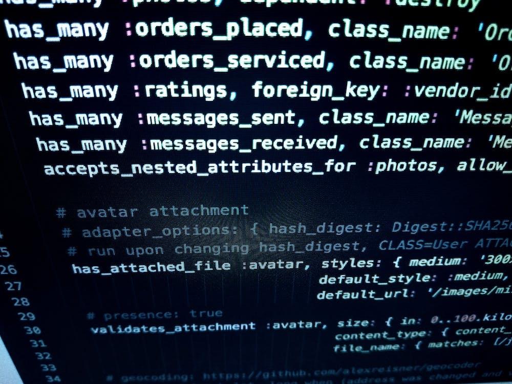codi, codi font, codificació