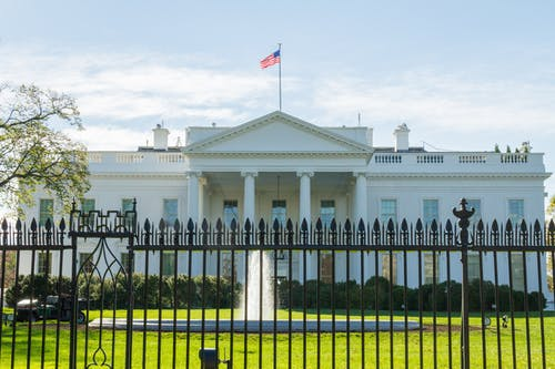 Free stock photo of capital, D.C., pennsylvania ave, president of the united states