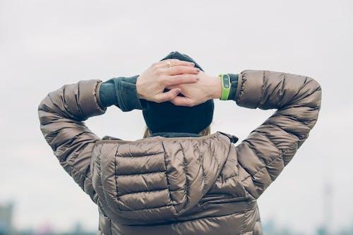 คลังภาพถ่ายฟรี ของ คน, ผู้หญิง, ฤดูหนาว, สวมใส่