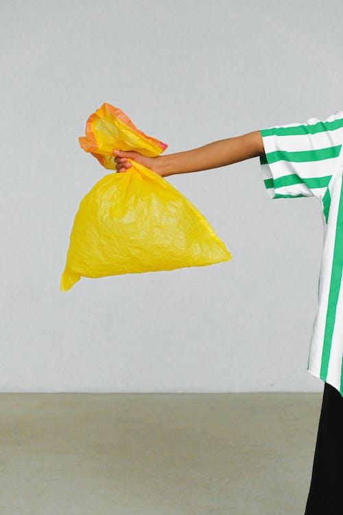 インドア, ゴミ, ハンド, プラスチックの無料の写真素材