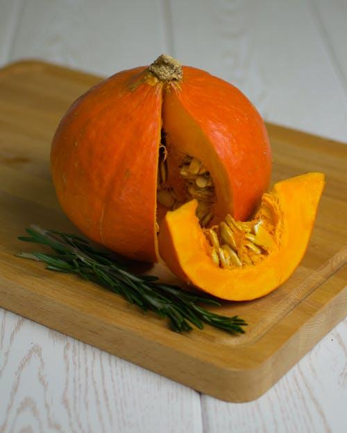 Free stock photo of ginger, kürbis, pumpkin
