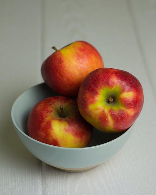 Free stock photo of apfel, apple, apples