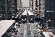Train Images