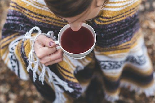 Imagine de stoc gratuită din băut, băutură, cană, ceai