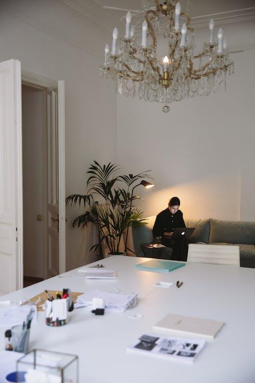 Meeting Room Interieur