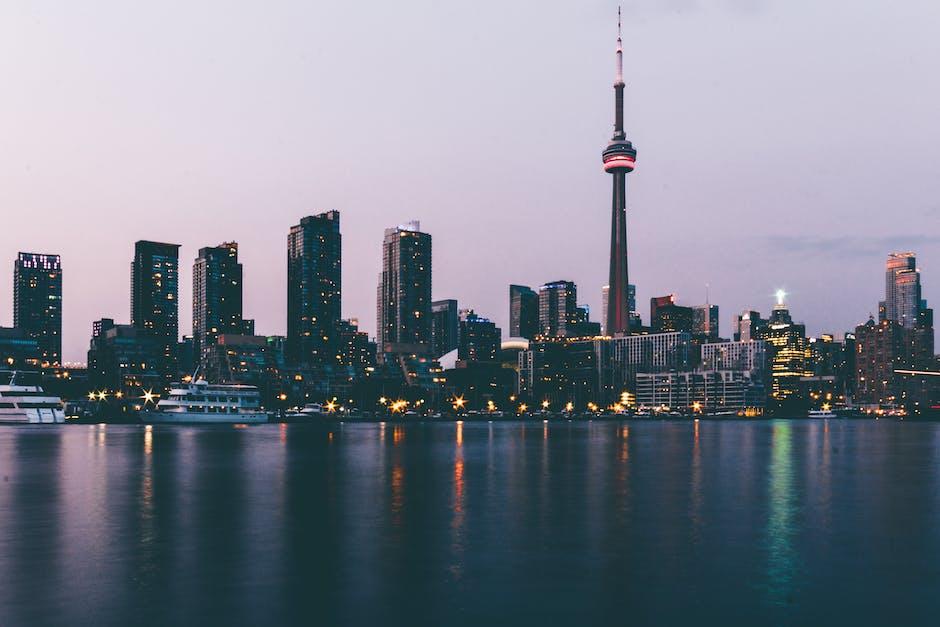 New free stock photo of city, landmark, night