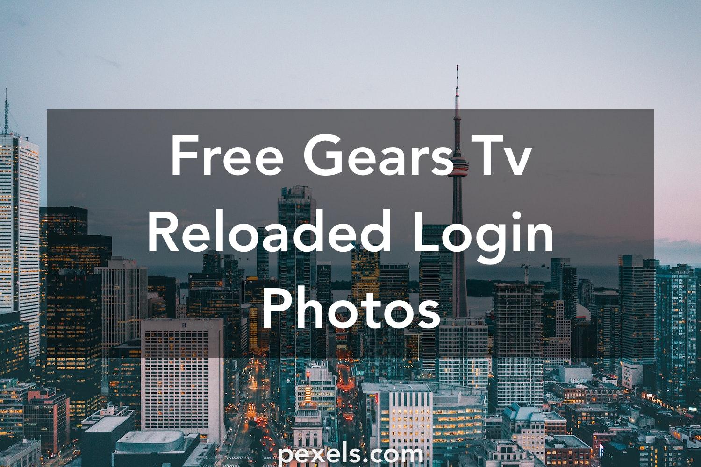 200+ Engaging Gears Tv Reloaded Login Photos · Pexels · Free