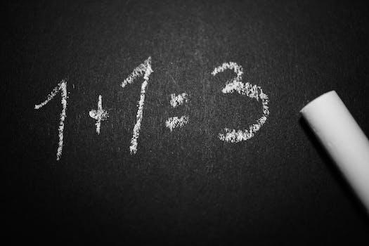 Free stock photo of black-and-white, mathematics, school, calculation
