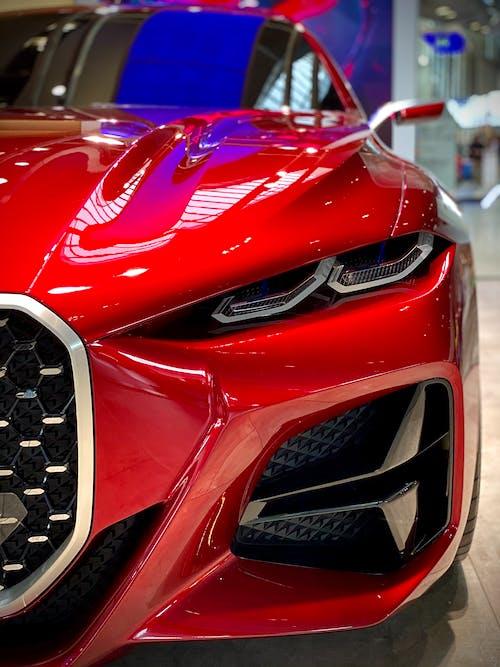 Gratis lagerfoto af bil, BMW, koncept, motorsport