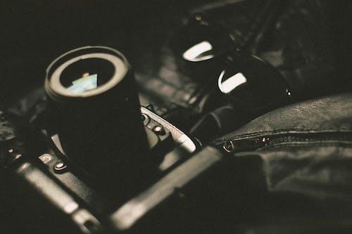 Imagine de stoc gratuită din accesoriu, amintire, aparat foto