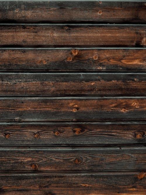 Fotobanka sbezplatnými fotkami na tému detailný záber, drevená stena, drevené dosky, drevený