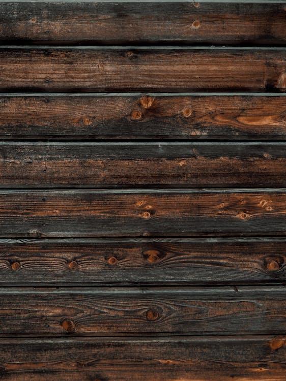 detailný záber, drevená stena, drevené dosky