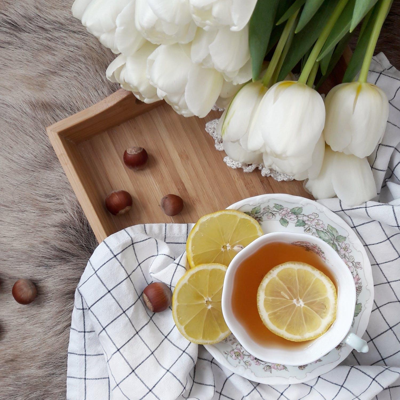 Physical Benefits of Lemon Water