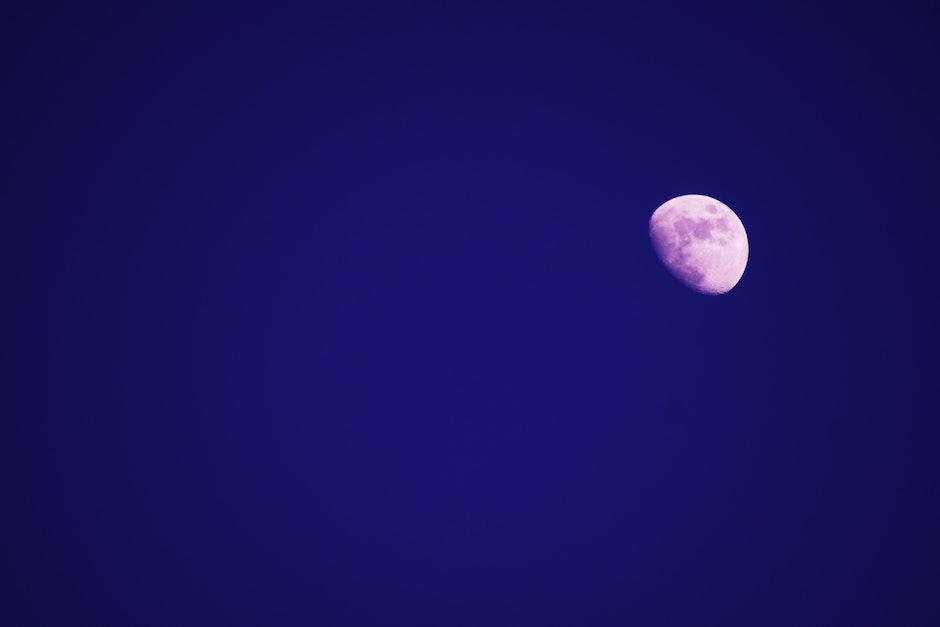crater, luna, moon