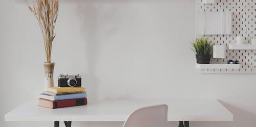 インテリア・デザイン, インドア, カメラ, コンテンポラリーの無料の写真素材