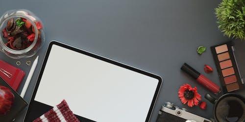Ảnh lưu trữ miễn phí về ảnh chụp phẳng, bộ, bố trí, bút stylus
