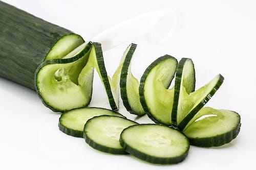 健康, 新鮮, 片, 綠色 的 免费素材照片