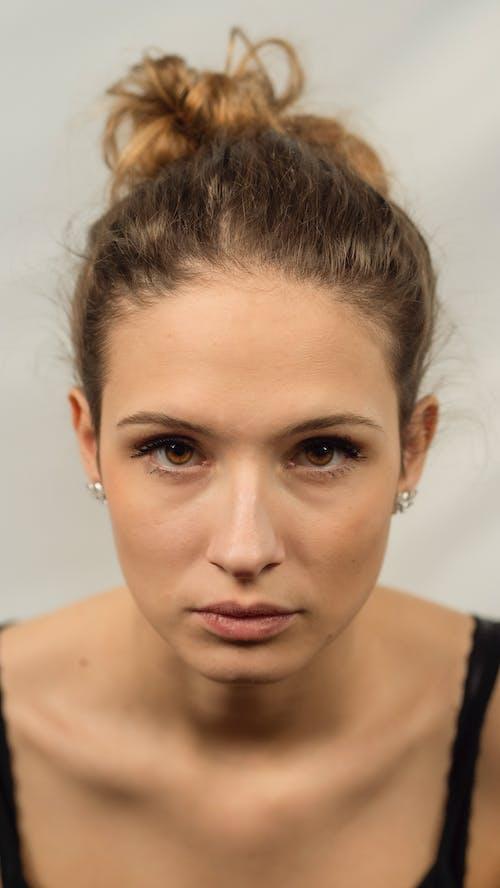 럭셔리, 머리, 모델, 보다의 무료 스톡 사진