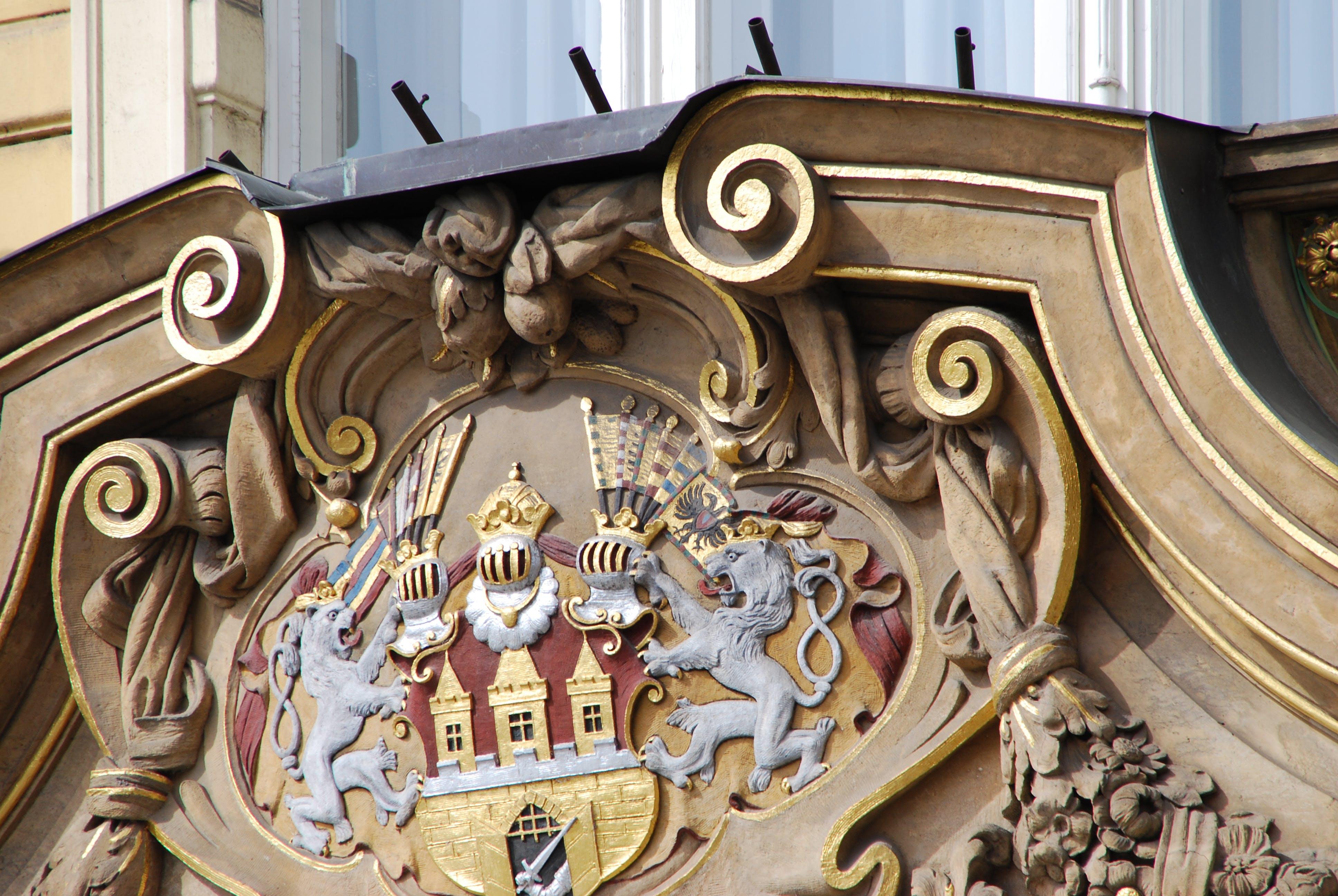 Free stock photo of czech republic, prague, royal, street