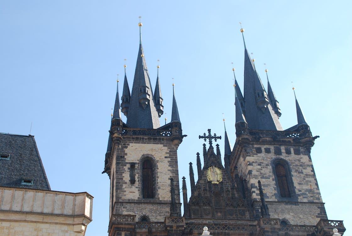 チェコ共和国, プラハ, 教会