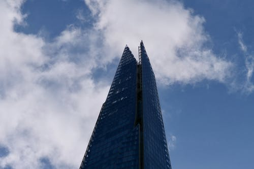Free stock photo of london, shard, The Shard