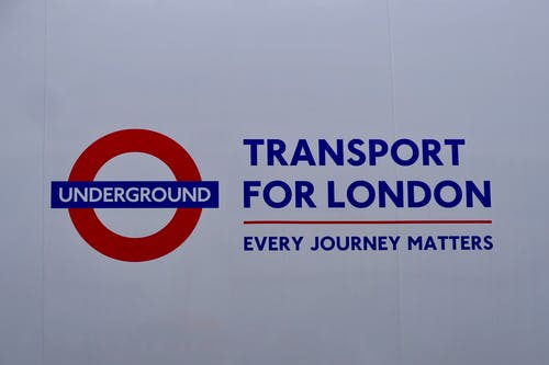Free stock photo of london, transport for London