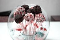 chocolate, dessert, sweet