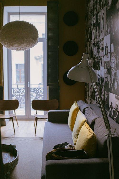 Wohnzimmer Interieur