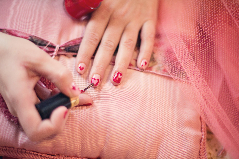 Foto profissional grátis de arte de unha, beleza, copas, manicure