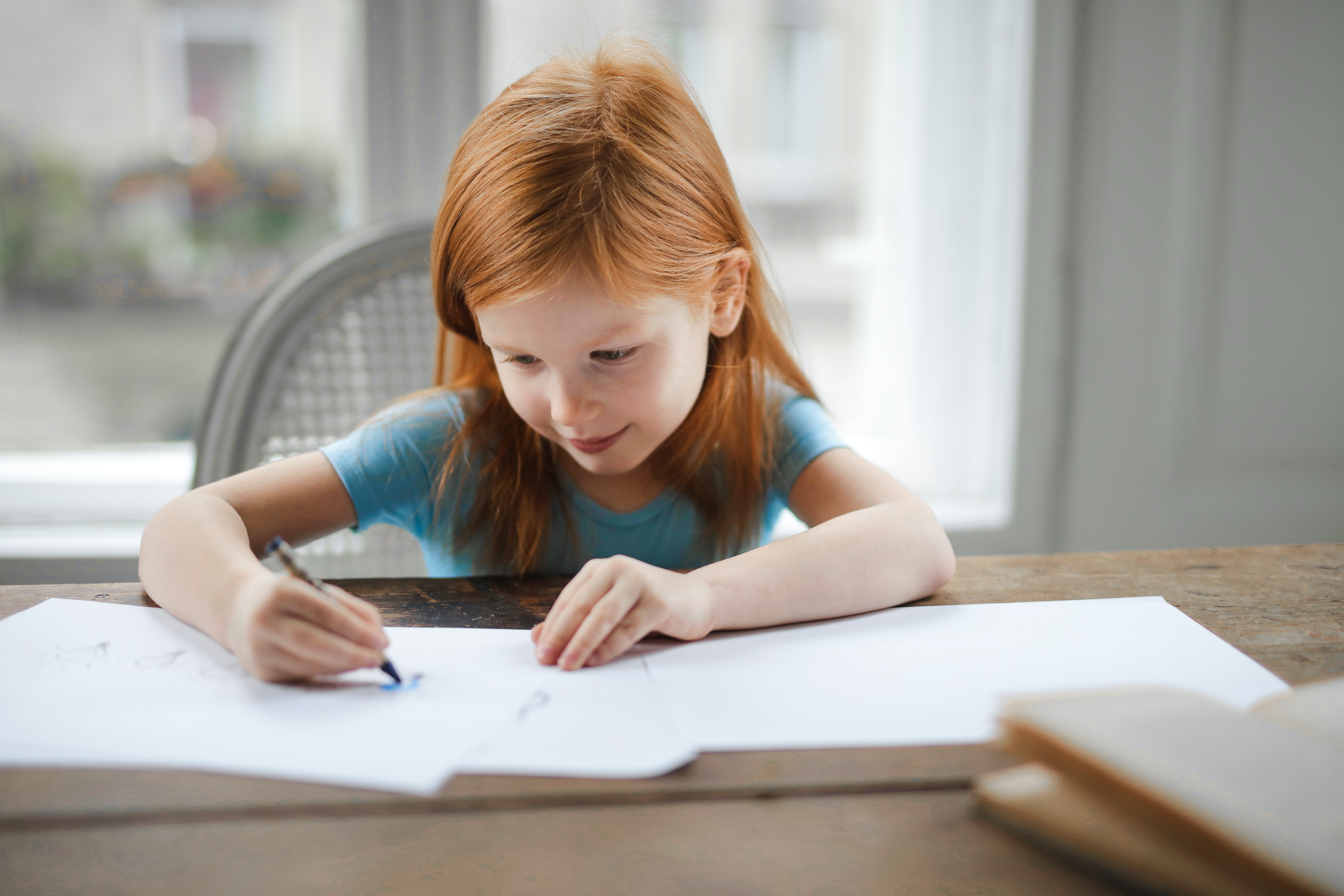Childhood pre-school education