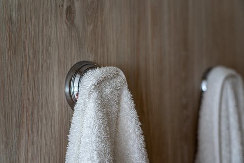 Free stock photo of bath towel, clean, hanging towel, shower