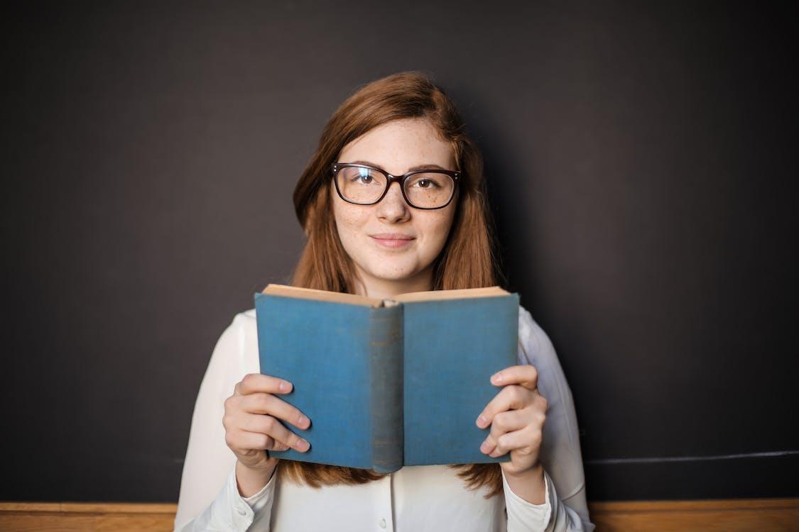 βιβλίο, βλέπω, γνώση