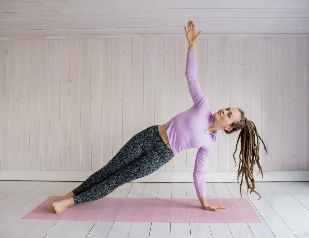 Benefits of Yoga Clothes