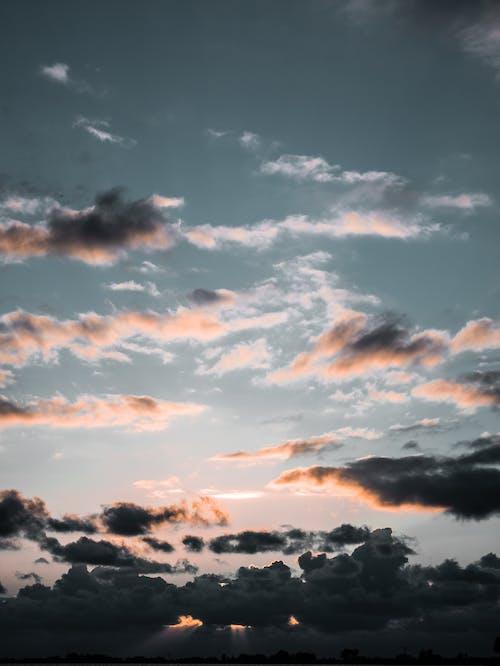 Foto stok gratis alam, awan, bepergian, eksplorasi