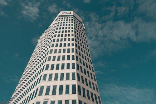 Free stock photo of architecture, beautiful sky, bluesky, building exterior
