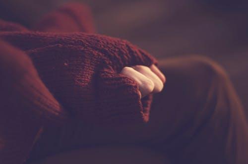 Foto stok gratis cuaca, cuaca dingin, dingin, jari