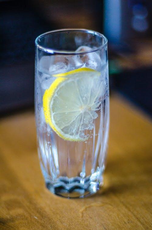 Foto profissional grátis de aperitivo, bebida, com frio, copo