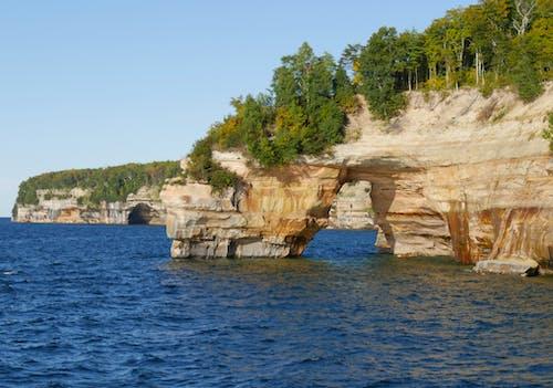 Free stock photo of canyon, cliff, rocks