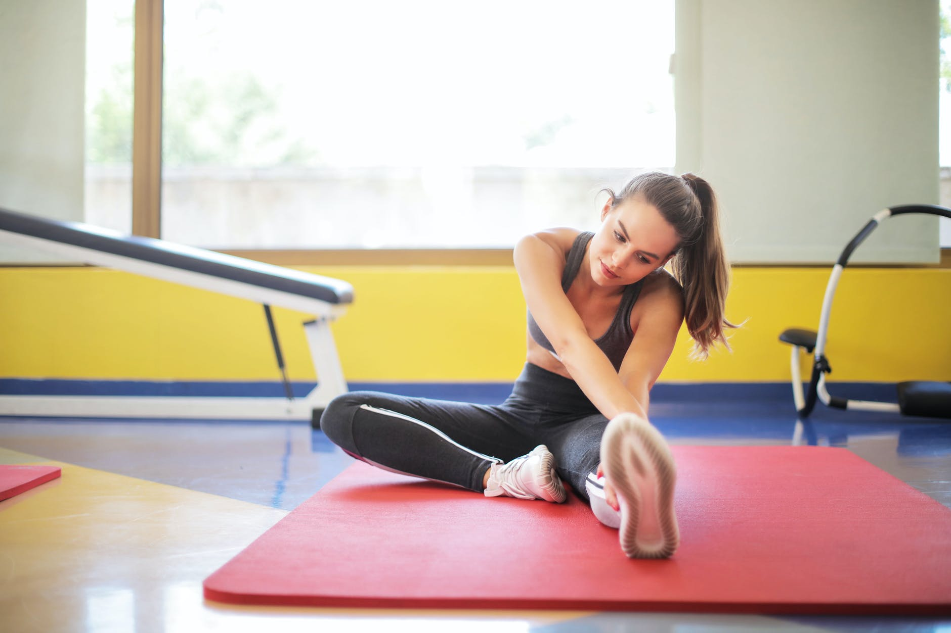 The Comprehensive Guide About Pilates Exercises
