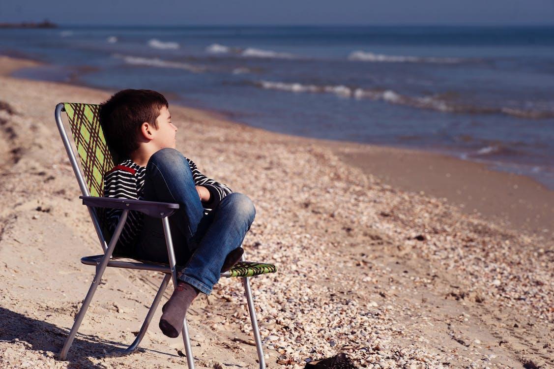 entspannung, erholung, ferien
