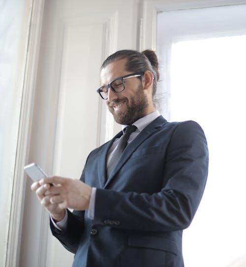 Ilmainen kuvapankkikuva tunnisteilla äly, älykkyys, älypuhelin