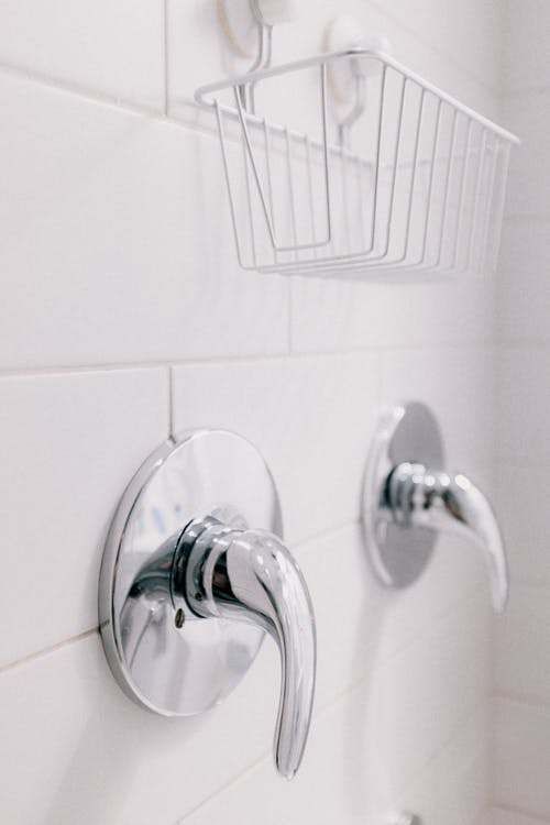 Photo Of Stainless Steel Faucet