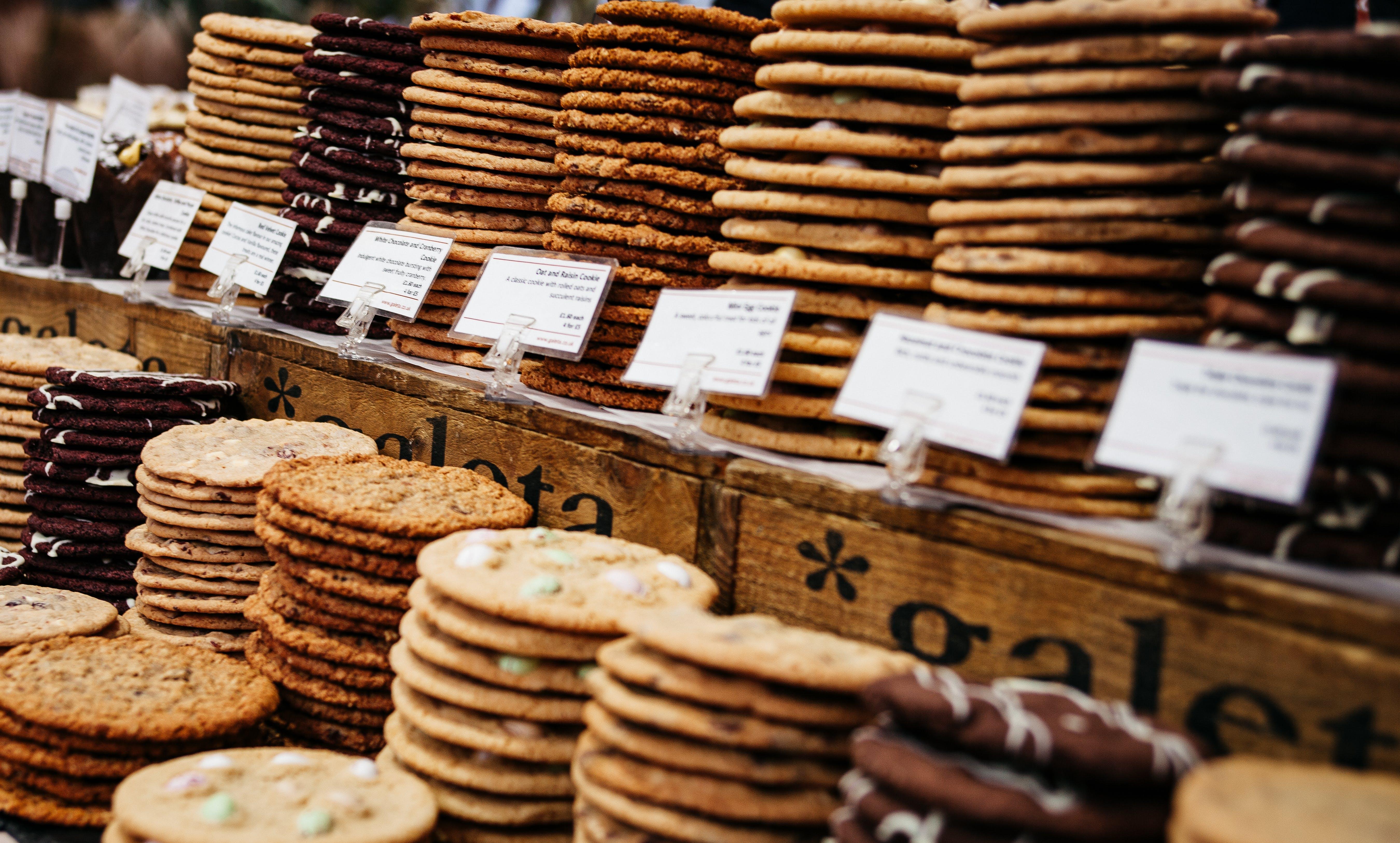 Cookies Lot